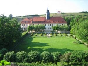 Seußlitz, Schloss (c) AugustusTours