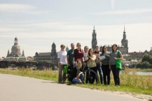 Team AugustusTours aktiv reisen