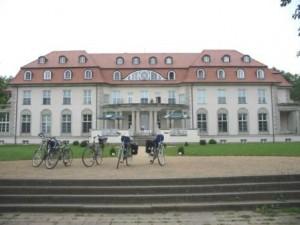 Schloss Storkau in Tangermünde (c) AugustusTours