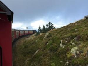 Brocken Harzer Schmalspurbahn © AugustusTours