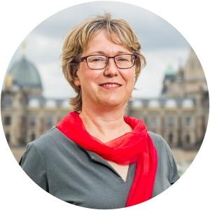 Anke Herrmann, Inhaberin AugustusTours
