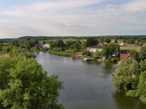 Blick übers Westhavelland (c) Hoffmann, pixelio.de