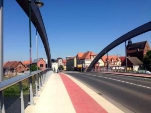 Elberadweg in Havelberg (c) AugustusTours