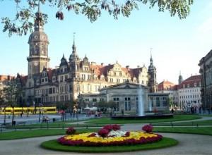 Residenzschloss Dresden (c) AugustusTours