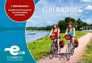 Offizielles Elberadweg Handbuch 2019 (c) elberadweg.de