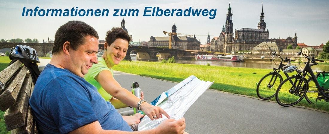 Informationen und Hintergrundwissen zum Elberadweg
