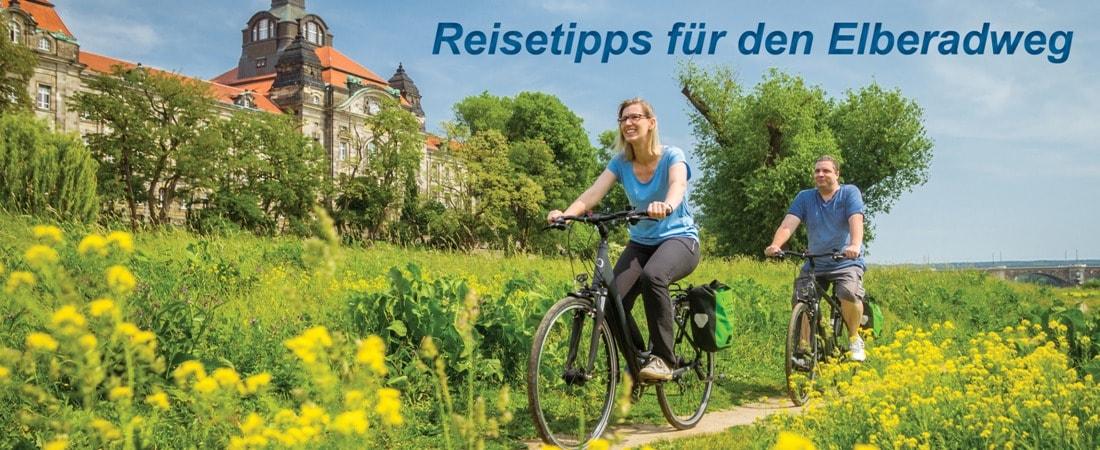 Reisetipps zum Elberadweg (c) Robert Michalk Photography