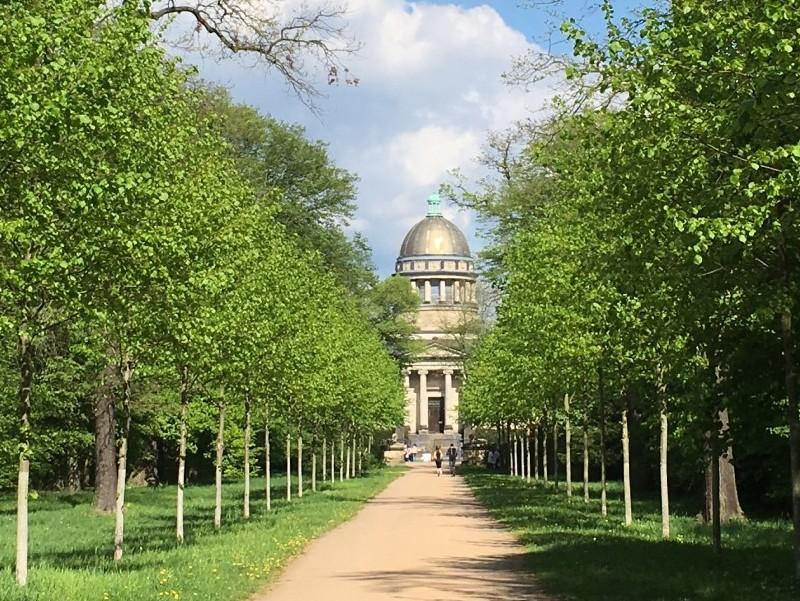Gartenreich Wörlitzer Park