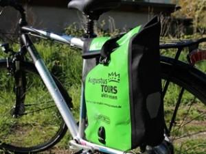 Nutzen Sie die Checkliste für Ihr Radreisegepäck zur Vorbereitung Ihrer Radreise