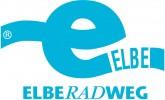 Logo des Elbradwegs © ELBERADWEG