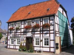Ratskeller in Osterburg (c) Pressestelle Landkreis Stendal