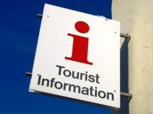 Tourist-Information (c) Rainer Sturm, pixelio.de