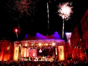 Elbandfestspiele Wittenberge (C) Podiebrad