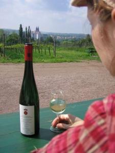Weingenuss sächsischer Weine (c) AugustusTours